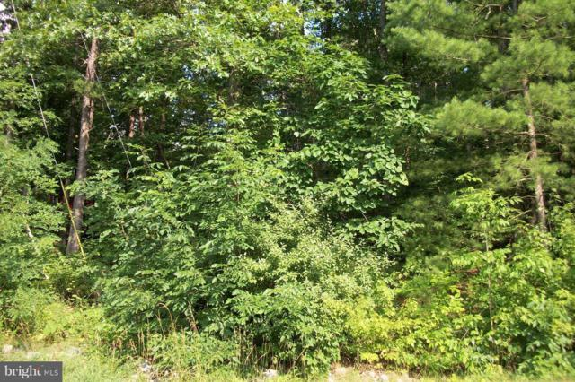 0 Lake Shore Dr Lot 26, CROSS JUNCTION, VA 22625 (#1000139463) :: ExecuHome Realty