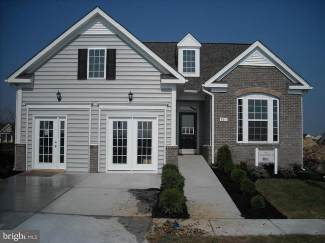 Poppy Dr, WHITE POST, VA 22663 (#1000139791) :: Debbie Dogrul Associates - Long and Foster Real Estate