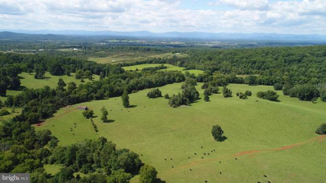 0 Chicken Mountain Road, GORDONSVILLE, VA 22942 (#1000142569) :: Cristina Dougherty & Associates