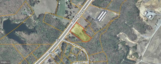 0 A P Hill Boulevard, BOWLING GREEN, VA 22427 (#1000142745) :: The Miller Team