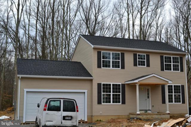 11572 Stonewall Jackson Road, WOODFORD, VA 22580 (#1000142949) :: Colgan Real Estate
