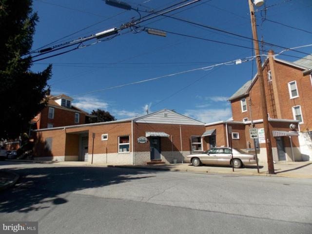 300 Cleveland Avenue, WAYNESBORO, PA 17268 (#1000143361) :: Benchmark Real Estate Team of KW Keystone Realty