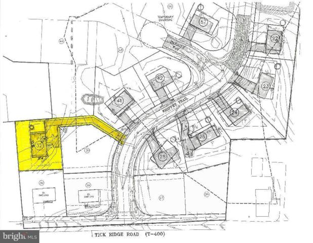 Lot #32 Whippet Trail, WAYNESBORO, PA 17268 (#1000143425) :: Colgan Real Estate
