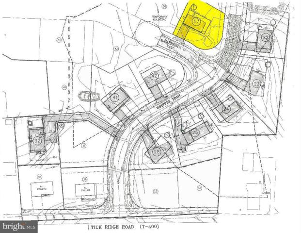 Lot #57 Harrier Way, WAYNESBORO, PA 17268 (#1000143459) :: Colgan Real Estate