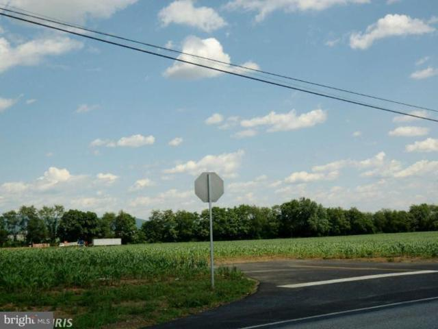 3-LOT Sunset Pike, CHAMBERSBURG, PA 17202 (#1000143469) :: Blackwell Real Estate