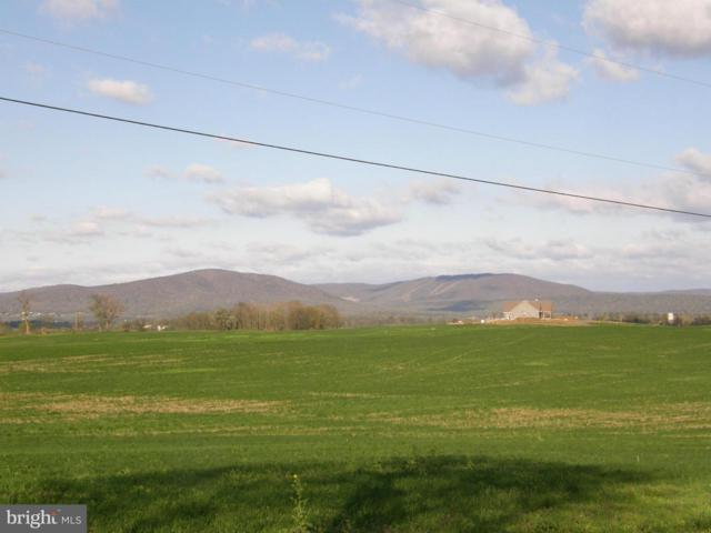 Cool Hollow Road, GREENCASTLE, PA 17225 (#1000143517) :: The Craig Hartranft Team, Berkshire Hathaway Homesale Realty