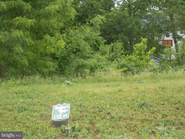 LOT #30 Capri Court, WAYNESBORO, PA 17268 (#1000143555) :: SURE Sales Group