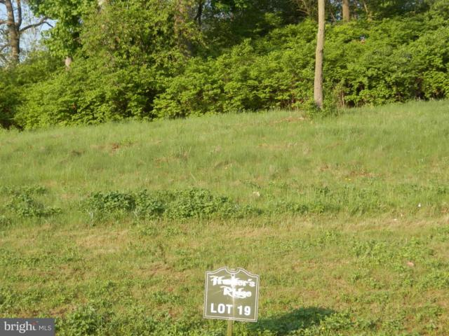LOT #19 Capri Court, WAYNESBORO, PA 17268 (#1000143657) :: SURE Sales Group