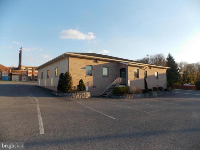 353 S Potomac Street S, WAYNESBORO, PA 17268 (#1000143851) :: Liz Hamberger Real Estate Team of KW Keystone Realty
