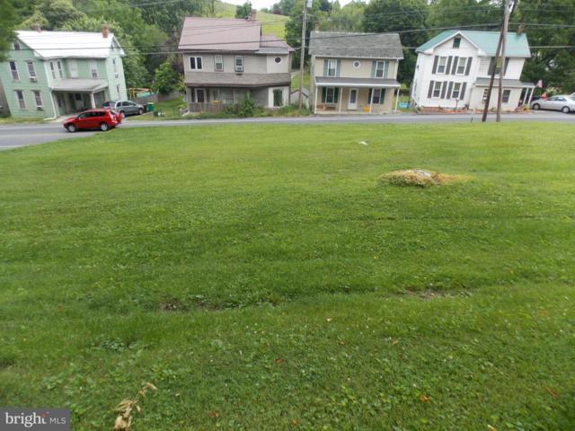 718 Main Street, WAYNESBORO, PA 17268 (#1000143907) :: Benchmark Real Estate Team of KW Keystone Realty