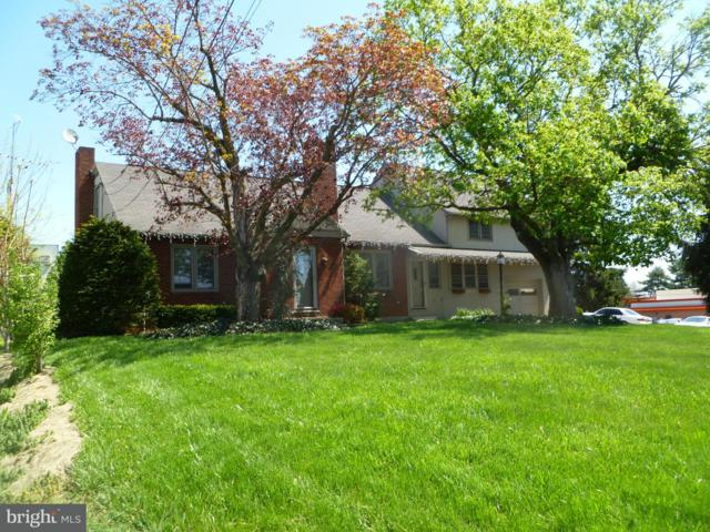 11971 Buchanan Trail W, MERCERSBURG, PA 17236 (#1000144639) :: The Heather Neidlinger Team With Berkshire Hathaway HomeServices Homesale Realty