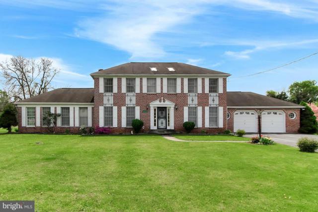 10554 Buena Vista Drive, WAYNESBORO, PA 17268 (#1000144711) :: Colgan Real Estate