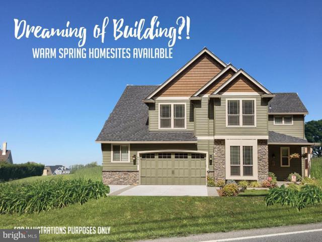 Warm Spring Road, CHAMBERSBURG, PA 17202 (#1000145013) :: The Craig Hartranft Team, Berkshire Hathaway Homesale Realty