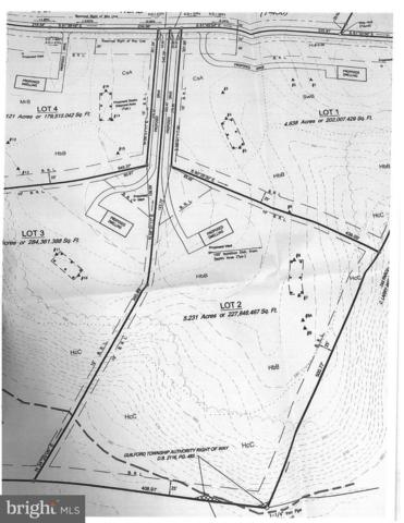 2 Loop  Lot # 2 Road, CHAMBERSBURG, PA 17202 (#1000145163) :: The Craig Hartranft Team, Berkshire Hathaway Homesale Realty