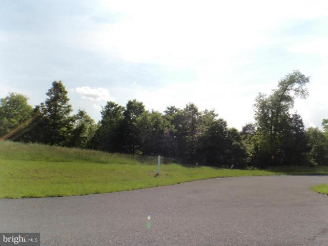LOT 34 Helens Drive, GREENCASTLE, PA 17225 (#1000145955) :: Teampete Realty Services, Inc
