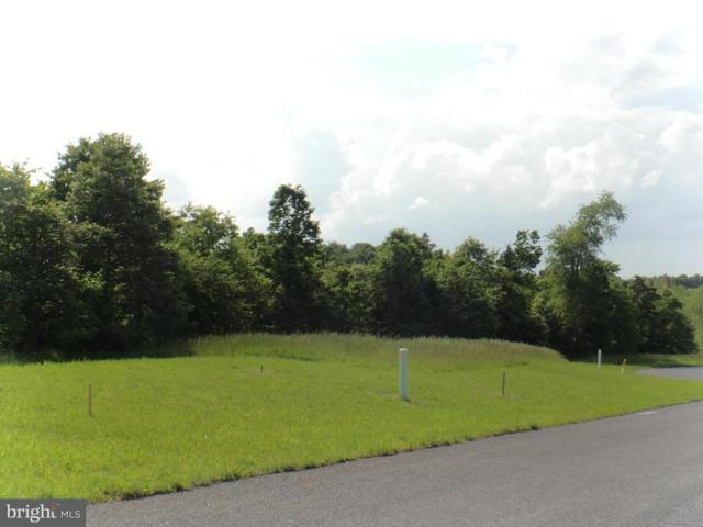 LOT 33 Helens Drive, GREENCASTLE, PA 17225 (#1000146005) :: The Miller Team