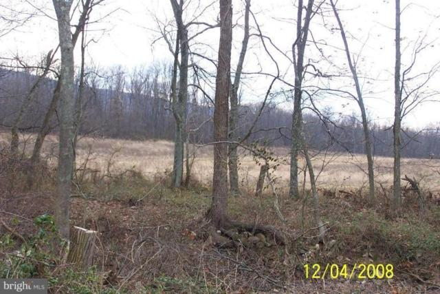 Lot 1G Crossroads Road, MC CONNELLSBURG, PA 17233 (#1000146329) :: The Redux Group