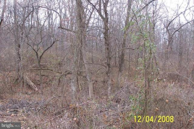 Lot 1F Crossroads/Cito Road, MC CONNELLSBURG, PA 17233 (#1000146343) :: ExecuHome Realty