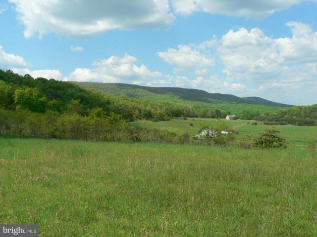 Lot 2 Top Of The Mountain Road, MOOREFIELD, WV 26836 (#1000146565) :: Peter Knapp Realty Group