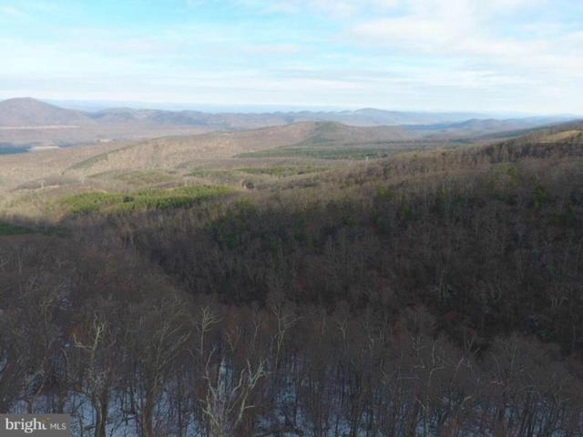 336 ASHTON WOODS, MOOREFIELD, WV 26836 (#1000146693) :: ExecuHome Realty