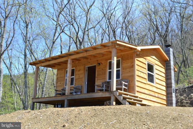 1002 Pinewood Trail, MOOREFIELD, WV 26836 (#1000146701) :: Colgan Real Estate