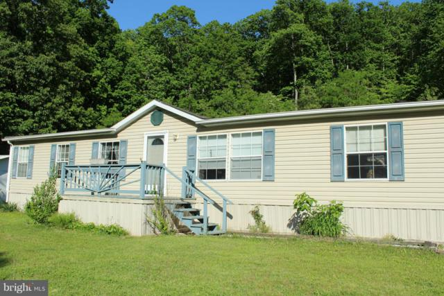 2000 Walnut Bottom Road, FISHER, WV 26818 (#1000146791) :: Great Falls Great Homes