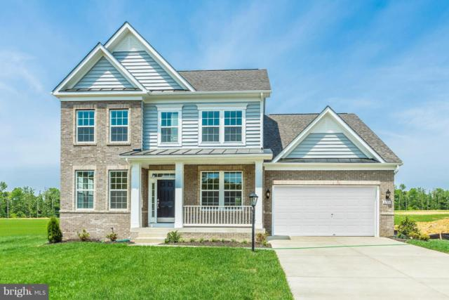 0 Five Forks Drive Fairfax Ii Plan, HARPERS FERRY, WV 25425 (#1000147049) :: Remax Preferred | Scott Kompa Group