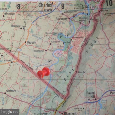 710 Marcum Lane, HARPERS FERRY, WV 25425 (#1000147119) :: Labrador Real Estate Team