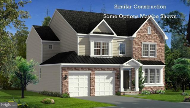 0 Five Forks Drive Belmont Ii Plan, HARPERS FERRY, WV 25425 (#1000147145) :: Colgan Real Estate