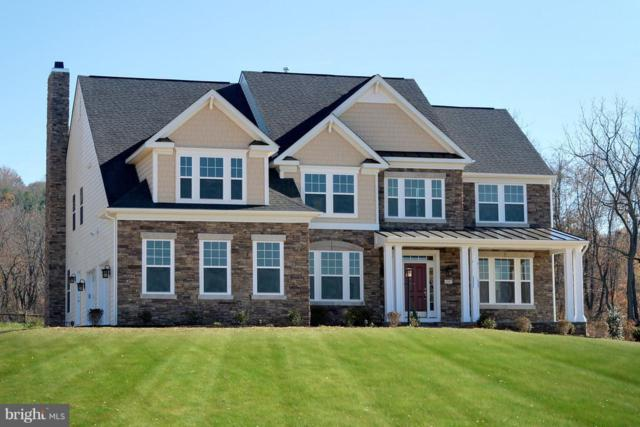 0 Quaking Aspen Way Biltmore 2 Plan, CHARLES TOWN, WV 25414 (#1000147607) :: Colgan Real Estate