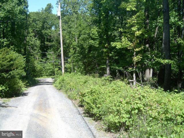 0 Wildrose Lane, HARPERS FERRY, WV 25425 (#1000147679) :: Remax Preferred   Scott Kompa Group