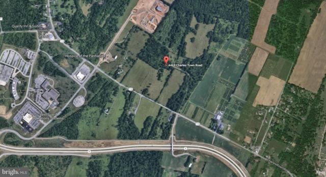 4469 Charles Town Road, KEARNEYSVILLE, WV 25430 (#1000147761) :: Network Realty Group