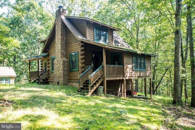 1305 Whispering Pines Road, PAW PAW, WV 25434 (#1000148727) :: Colgan Real Estate