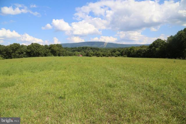 Spaid Road, YELLOW SPRING, WV 26865 (#1000149265) :: The Maryland Group of Long & Foster
