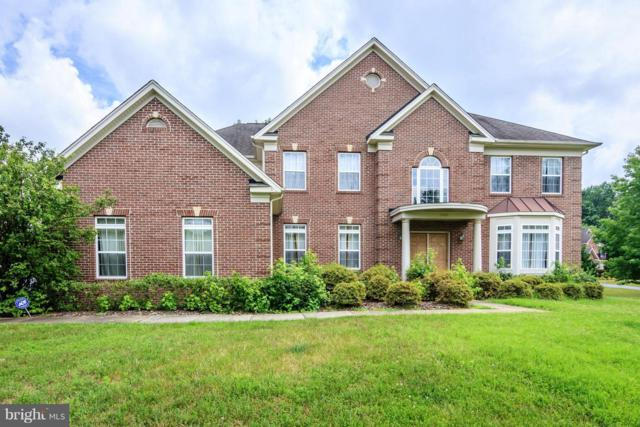14401 Dunstable Court, BOWIE, MD 20721 (#1000150491) :: The Riffle Group of Keller Williams Select Realtors