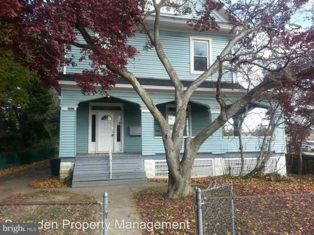 2920 Overland Avenue, BALTIMORE, MD 21214 (#1000151611) :: The Gus Anthony Team