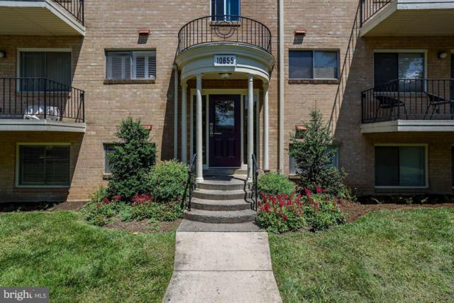 10655 Montrose Avenue M1, BETHESDA, MD 20814 (#1000158671) :: Pearson Smith Realty