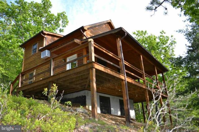 232 Hawks Ridge Road, FRANKLIN, WV 26807 (#1000161141) :: Remax Preferred | Scott Kompa Group