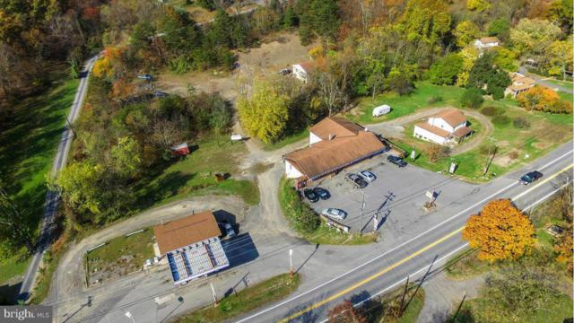 0 Route 1 Box 56 Route 28, RIDGELEY, WV 26753 (#1000167063) :: Remax Preferred | Scott Kompa Group