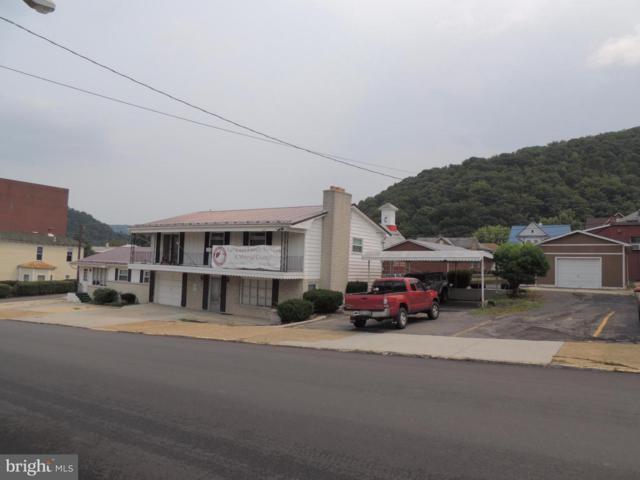1 South Main Street, KEYSER, WV 26726 (#1000167157) :: Remax Preferred | Scott Kompa Group