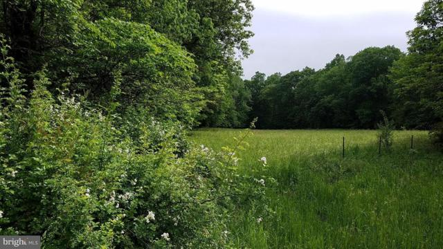 Lot 5 Winchester Grade Road, BERKELEY SPRINGS, WV 25411 (#1000167635) :: Eng Garcia Grant & Co.