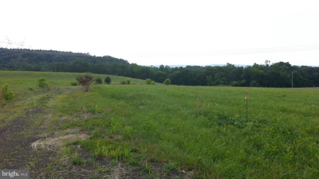 Lot 2-LOT 2 Winchester Grade Road, BERKELEY SPRINGS, WV 25411 (#1000167647) :: Charis Realty Group