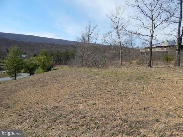 1 Cielo Lane, BERKELEY SPRINGS, WV 25411 (#1000167649) :: Eng Garcia Grant & Co.