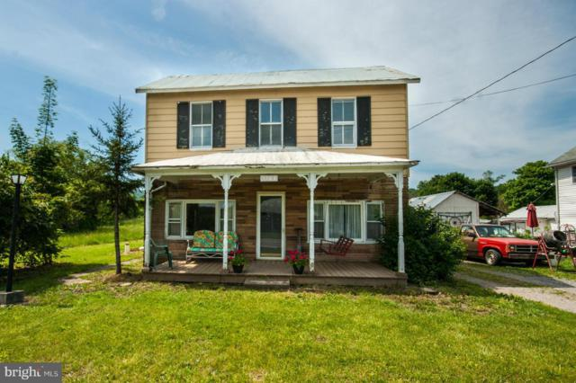 5163 Central Avenue, GREAT CACAPON, WV 25422 (#1000167667) :: Remax Preferred | Scott Kompa Group