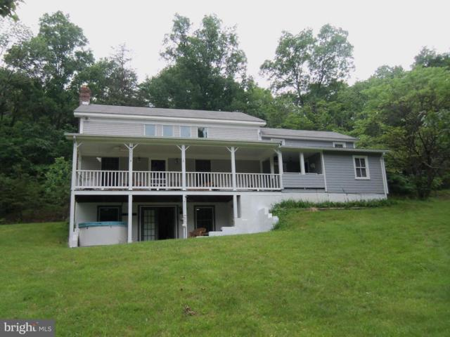 441 Lamontay Lane, GREAT CACAPON, WV 25422 (#1000167795) :: Eng Garcia Grant & Co.