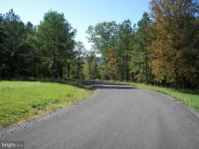 Fairview Oaks Lane, BERKELEY SPRINGS, WV 25411 (#1000167931) :: CENTURY 21 Core Partners