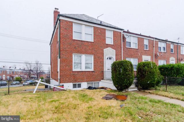 4000 Erdman Avenue, BALTIMORE, MD 21213 (#1000173709) :: Great Falls Great Homes