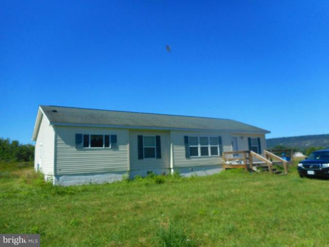 130 Horseshoe Bend Road, GREEN SPRING, WV 26722 (#1000176137) :: Remax Preferred | Scott Kompa Group