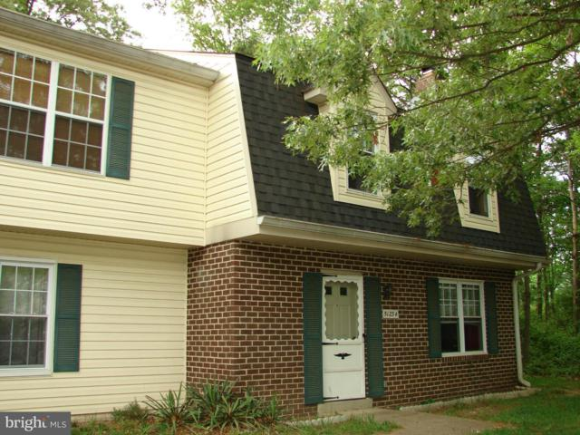 5123-A Shawe Place 4-K, WALDORF, MD 20602 (#1000177951) :: ExecuHome Realty
