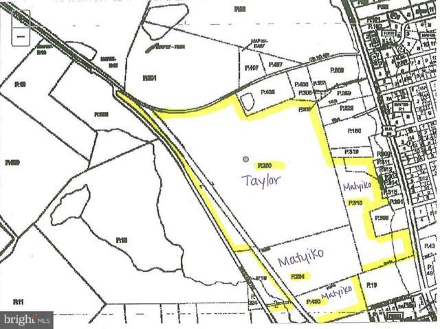 Brick Kiln Road, SALISBURY, MD 21801 (#1000192255) :: The MD Home Team